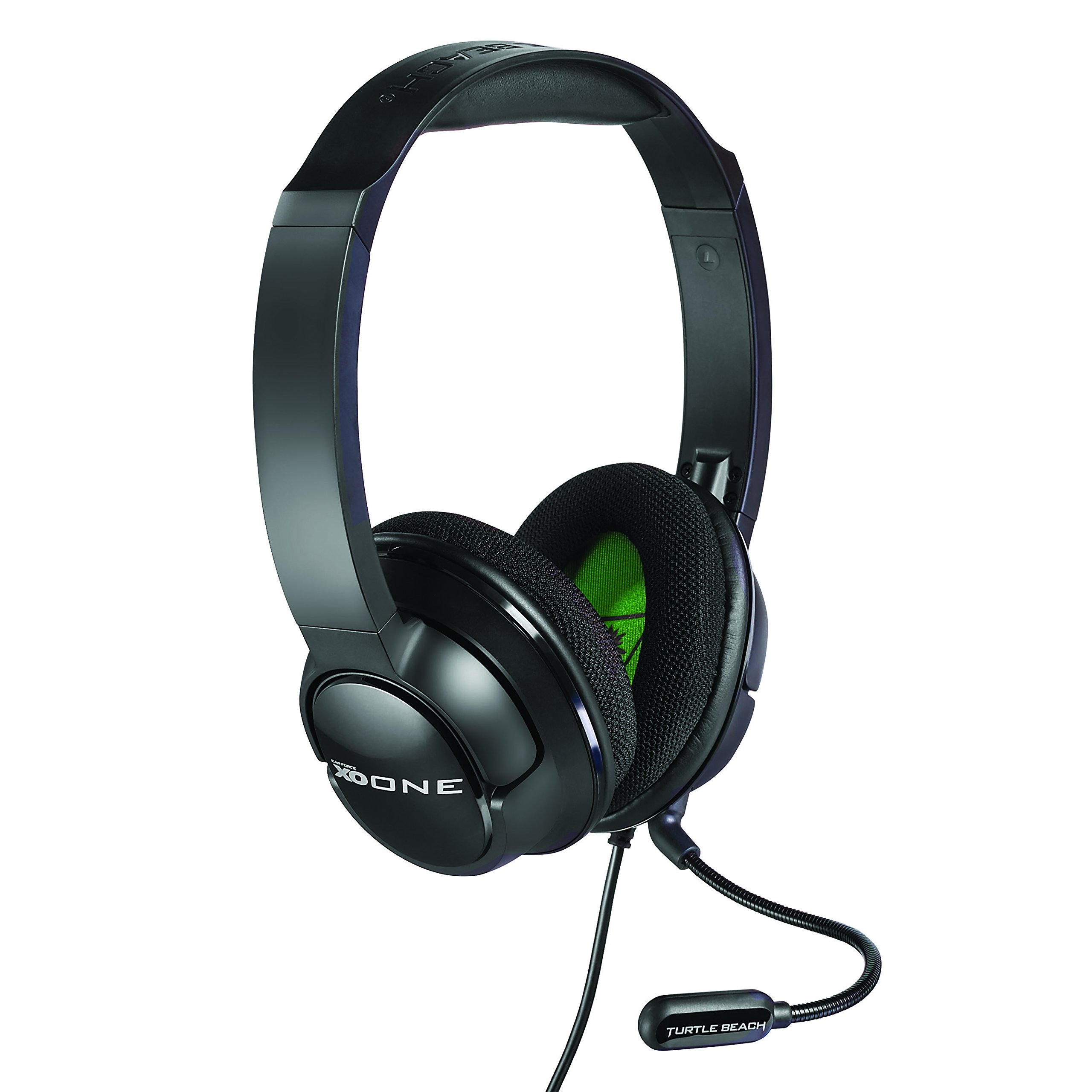 how to connect turtle beach wireless headset to xbox one