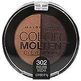 Maybelline Eye Studio® Color Molten™ Cream Eyeshadow in Endless Mocha