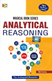 Magical Book Series Analytical Reasoning by MK Panday