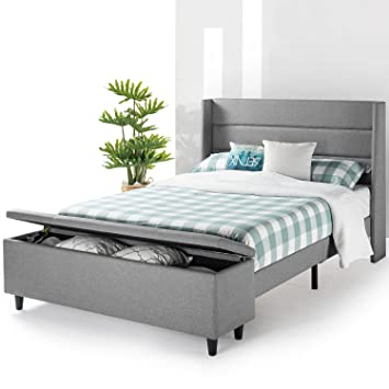 Phenomenal Best Price Mattress Queen Bed Frame Modern Upholstered Pdpeps Interior Chair Design Pdpepsorg