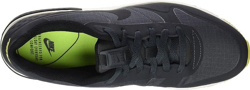info for cab55 7743f Nike 844879, Zapatillas para Hombre, (Antracita Negro), 41 EU ...