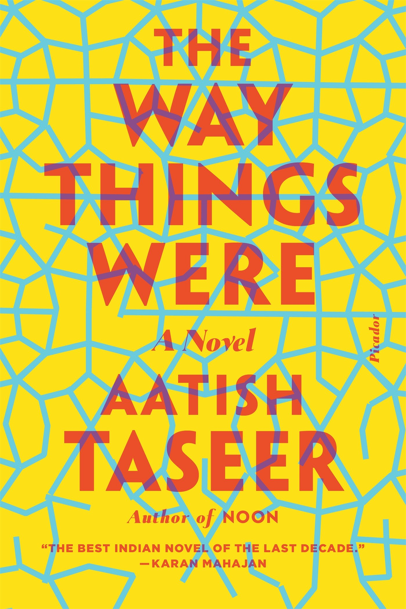 The Way Things Were: A Novel ebook