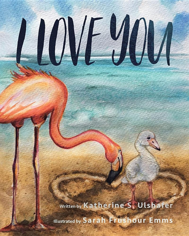 Download I Love You pdf epub