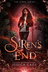 Siren's End (The Siren Series Book 3) Kindle Edition