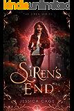 Siren's End (The Siren Series Book 3)