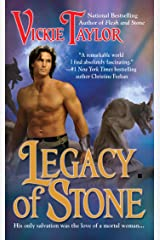 Legacy of Stone Kindle Edition