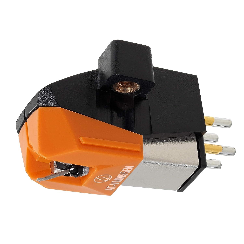 Audio-Technica at-VM 95 EN - Fonocaptor: Amazon.es ...