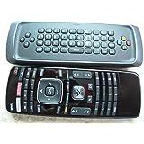 New Vizio Qwerty dual side keyboard internet smart tv remote---for VIZIO E420i-A1 E500i-A1 E601i-A3 E470i-A0 M420KD E701i-A3 E420i-A0 E500i-A0 ----30 days warranty!