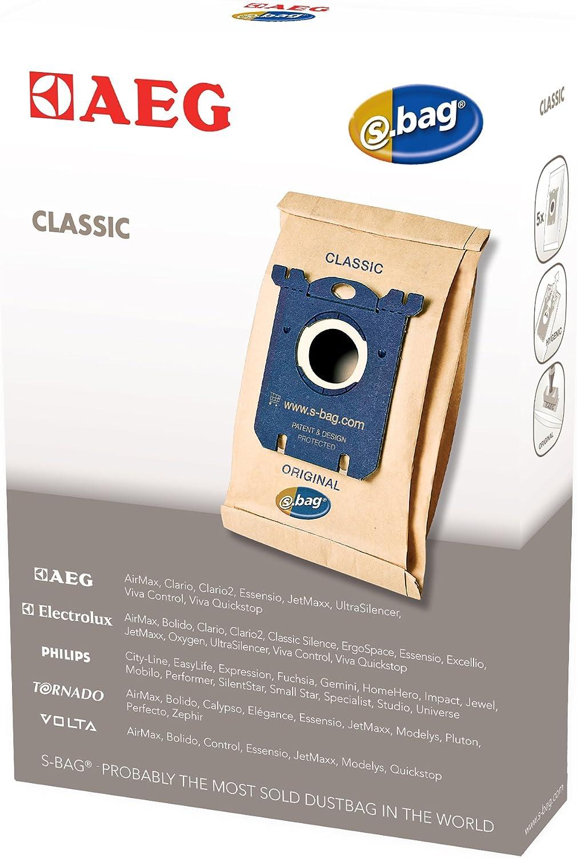 20 Sacchetto per aspirapolvere PHILIPS fc9100-9149-Specialist Sacchetti Di Filtro