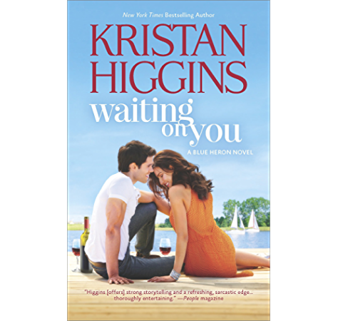 Waiting On You The Blue Heron Series Book 3 Kindle Edition By Higgins Kristan Literature Fiction Kindle Ebooks Amazon Com