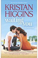 Waiting On You (The Blue Heron Series Book 3) Kindle Edition