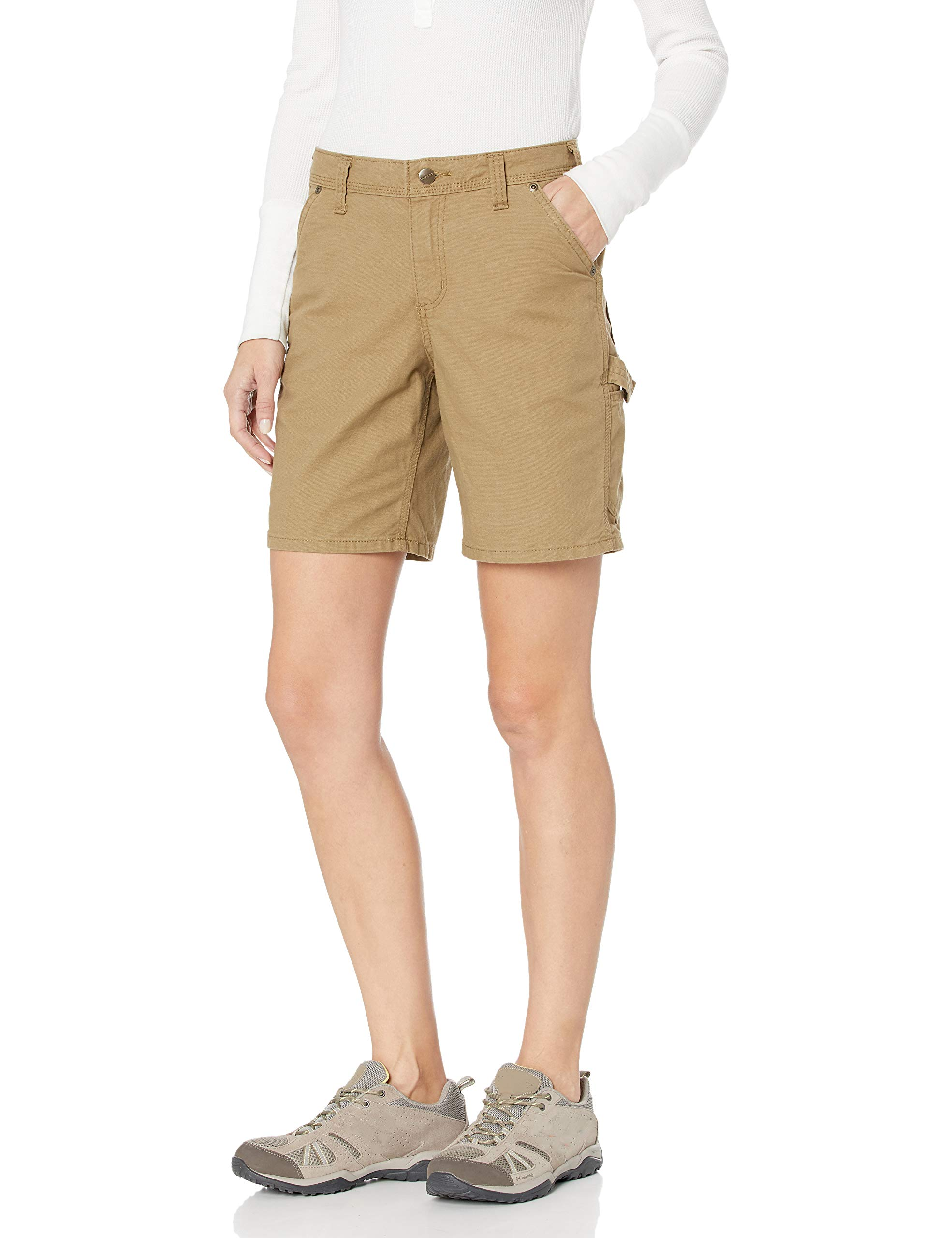 Carhartt Women's Original Fit Crawford Short