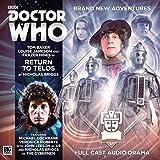 Doctor Who 4.8 - Return to Telos