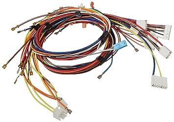 81fZ0YSgmxL._SX355_ amazon com frigidaire 318532185 range stove oven wire harness oven wire harness at suagrazia.org