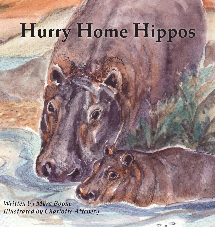 Hurry Home Hippos PDF