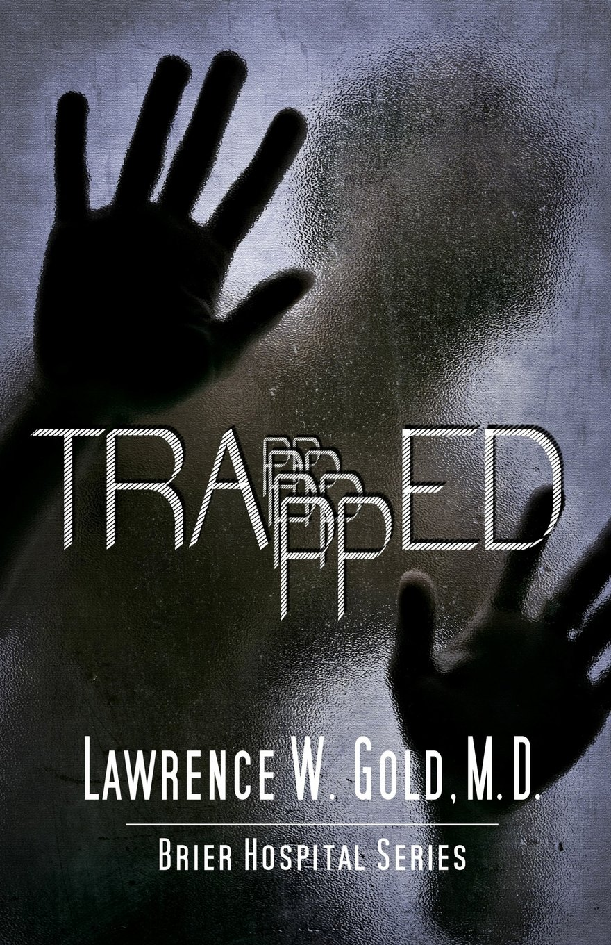 Trapped (Brier Hospital Series) ebook