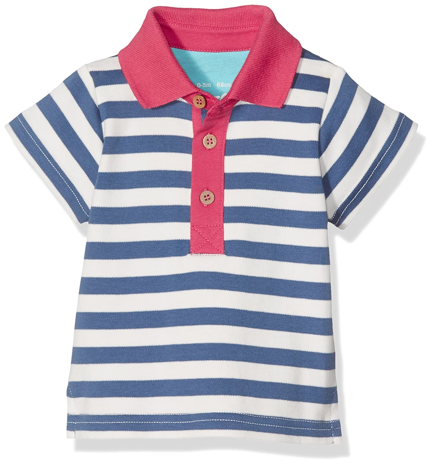 Kite Stripy Shirt, Polo Bimbo BB872