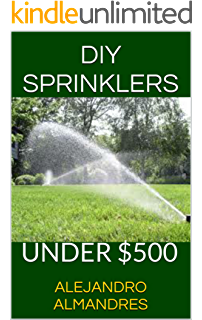 The diy sprinkler book install your own automatic sprinkler system do it yourself sprinkler system do it yourself sprinkler system for under 500 no solutioingenieria Image collections