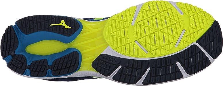 mens mizuno running shoes size 9.5 in usa canada war