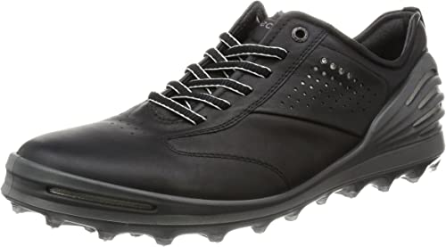 Ecco Men S Golf Cage Pro Shoes Amazon Co Uk Shoes Bags