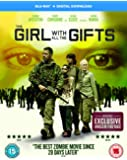 The Girl With All The Gifts [Blu-ray] [2016]