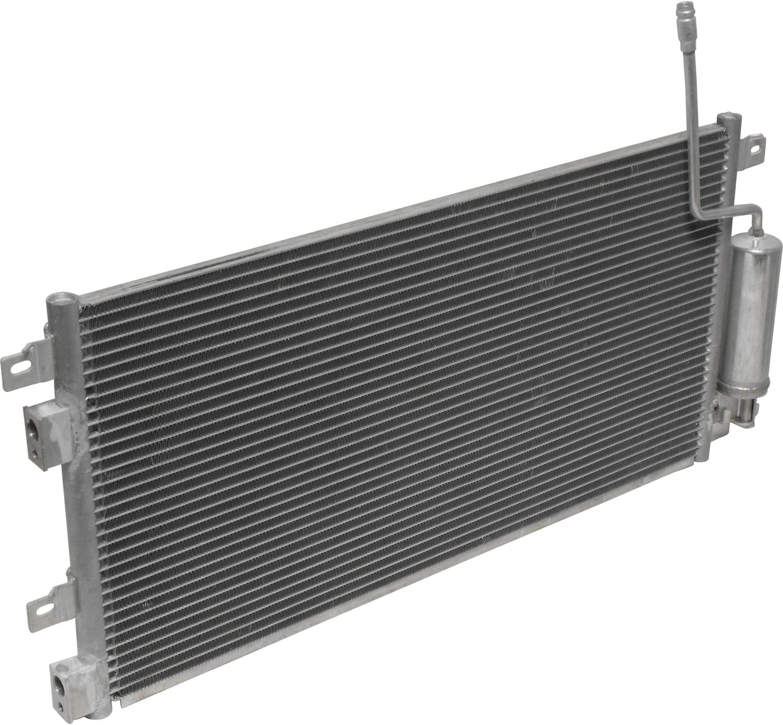 A//C Condenser-Condenser Parallel Flow UAC CN 3675PFXC