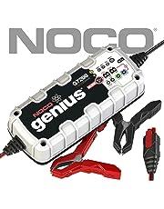 Cargador inteligente de baterías Ultraseguro NOCO Genius G7200EU 12V/24V 7.2A