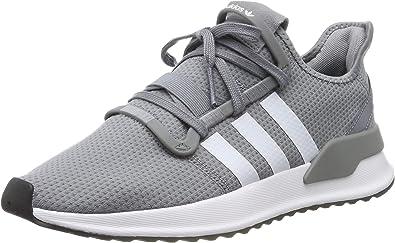 adidas U_Path Run, Zapatillas para Hombre: Amazon.es: Zapatos y ...