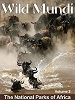 National Parks of Africa: Volume 2
