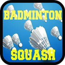 Badminton Squash