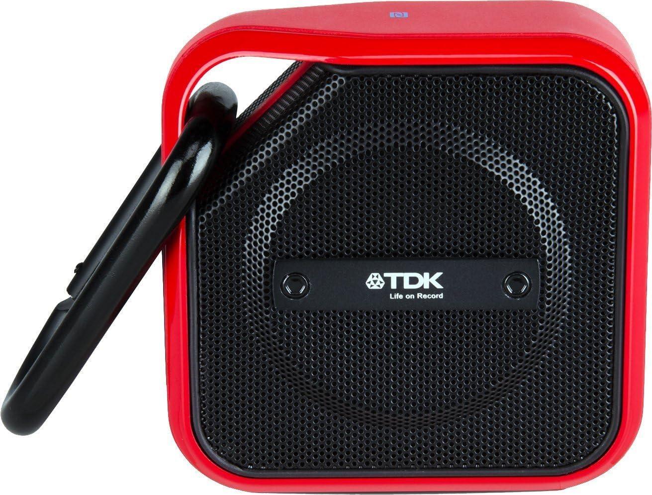 TDK Life On Record Micro A12 Wireless Bluetooth Speaker