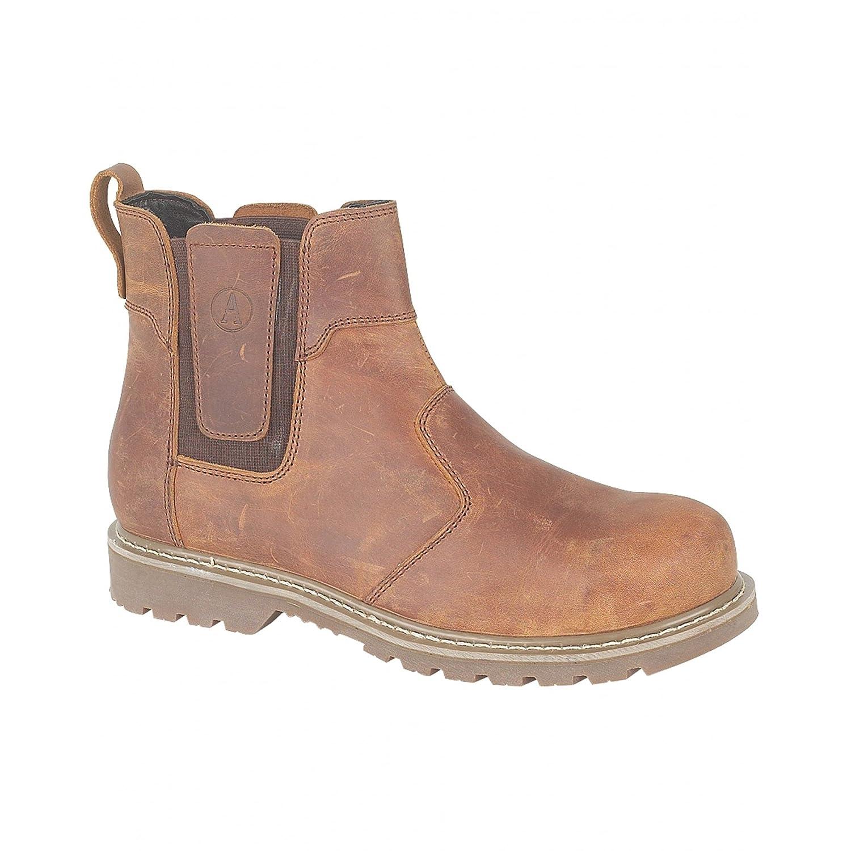 Amblers Abingdon Casual Dealer Boot / Mens Boots / Mens Boots