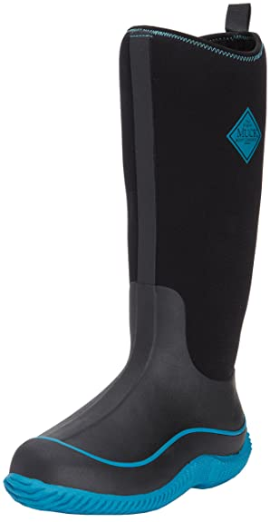 Muck Boots Hale, Women's Rain Boots: Amazon.co.uk: Shoes & Bags