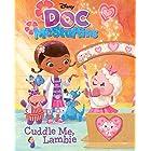 Doc McStuffins: Cuddle Me, Lambie (Disney Storybook (eBook))