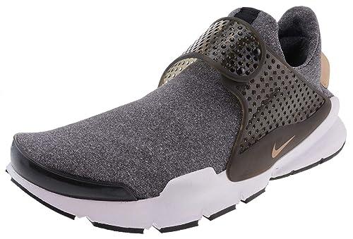 Amazon.com: Zapatilla de Running Nike Mujer Calcetín Dart se ...