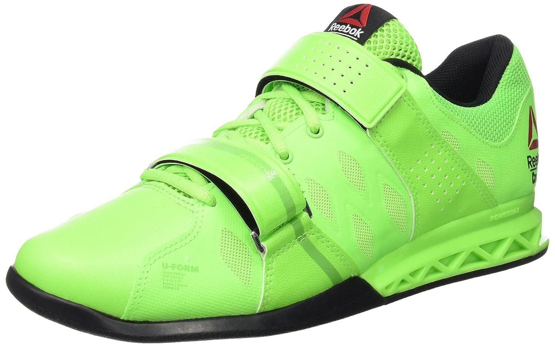 Reebok R Crossfit Lifter Plus2.0 Zapatillas de deporte, Hombre