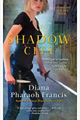 Shadow City (A Horngate Witches Series Book 3) Kindle Edition
