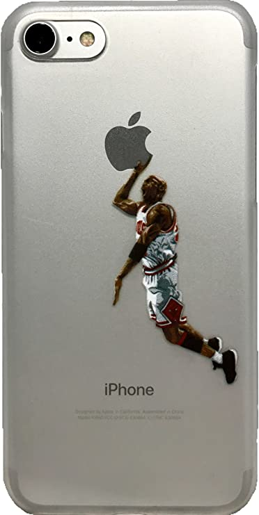 1a16ab481a135 Shoptagr   Soft Tpu Basketball Case With Your Favorite Past And ...