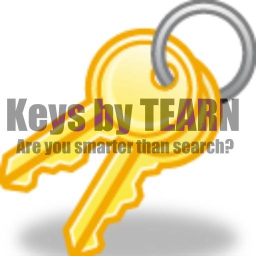 I Need... (Keys) (Miracle Shopping)