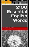 2100 Essential English Words