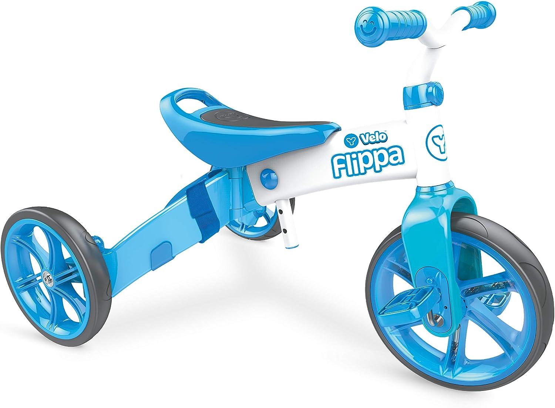 Mondo 25343, Balance Bike Unisex Niño, Azul: Amazon.es: Deportes y aire libre