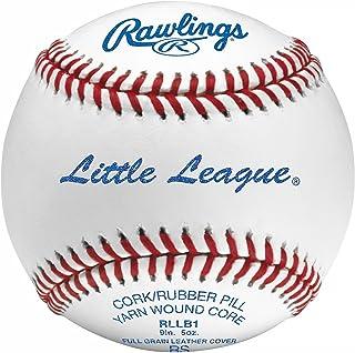 Rawlings RLLB1Competition grade Little League Baseball (22,9cm)
