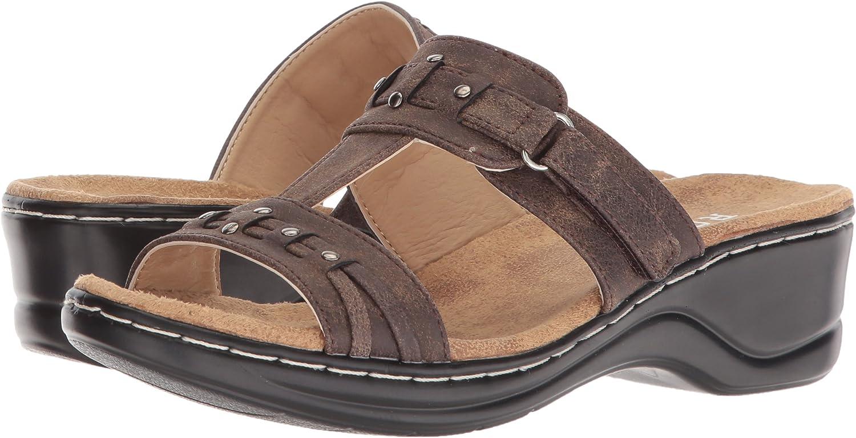 ROPER Womens Hope Wedge Sandal