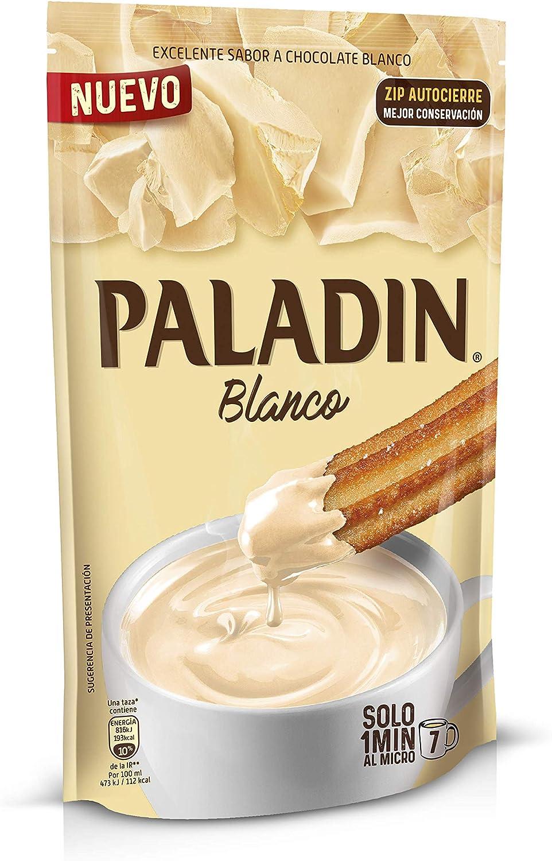 Paladin Blanco - Experiencia a la Taza - 250 g