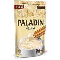 Paladin Blanco - Experiencia a la Taza