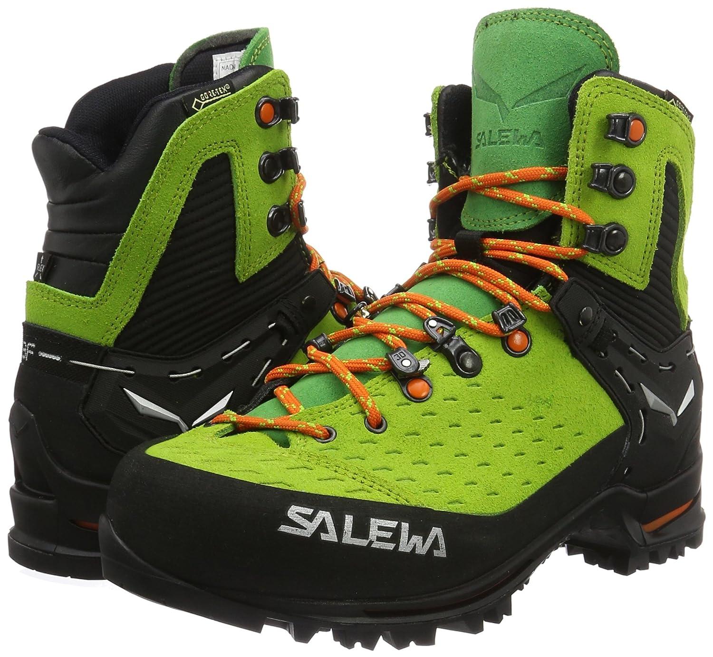 Salewa Salewa Salewa Unisex-Erwachsene Un Vultur Gore-tex Trekking- & Wanderhalbschuhe 3c9c7e