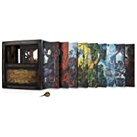 Game of Thrones The Complete Seasons 1-8 (Collectors Edition/BD) (Blu-ray)