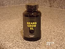 Beard Grow XL is your answer to growing that beard you always wanted.
