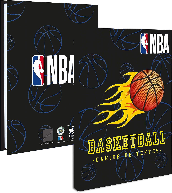 NBA Cuaderno de Texto Oficial – Baloncesto: Amazon.es: Deportes y ...