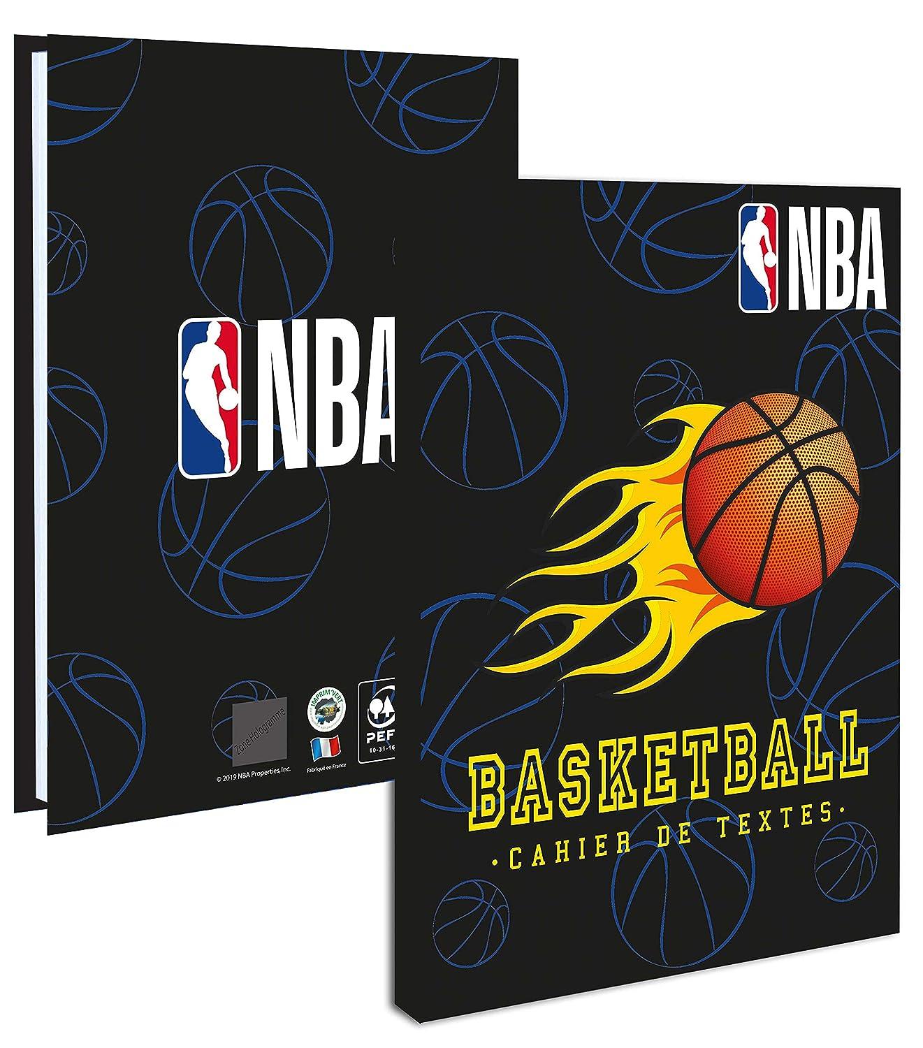 NBA Cuaderno de Texto Oficial - Baloncesto: Amazon.es: Deportes y ...
